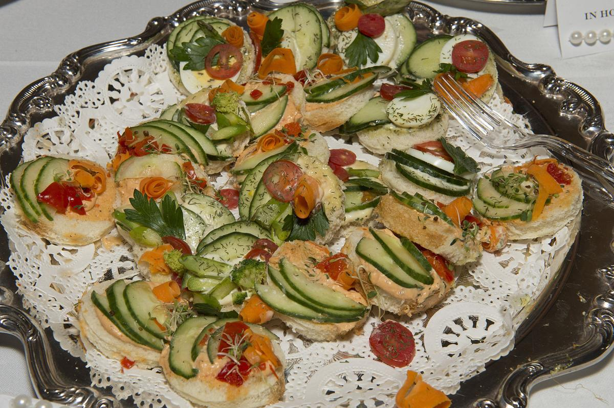 Bea toms' recipes live on at frederick art club's 120th anniversary