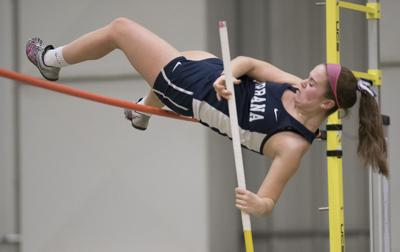 County Indoor Track Championships