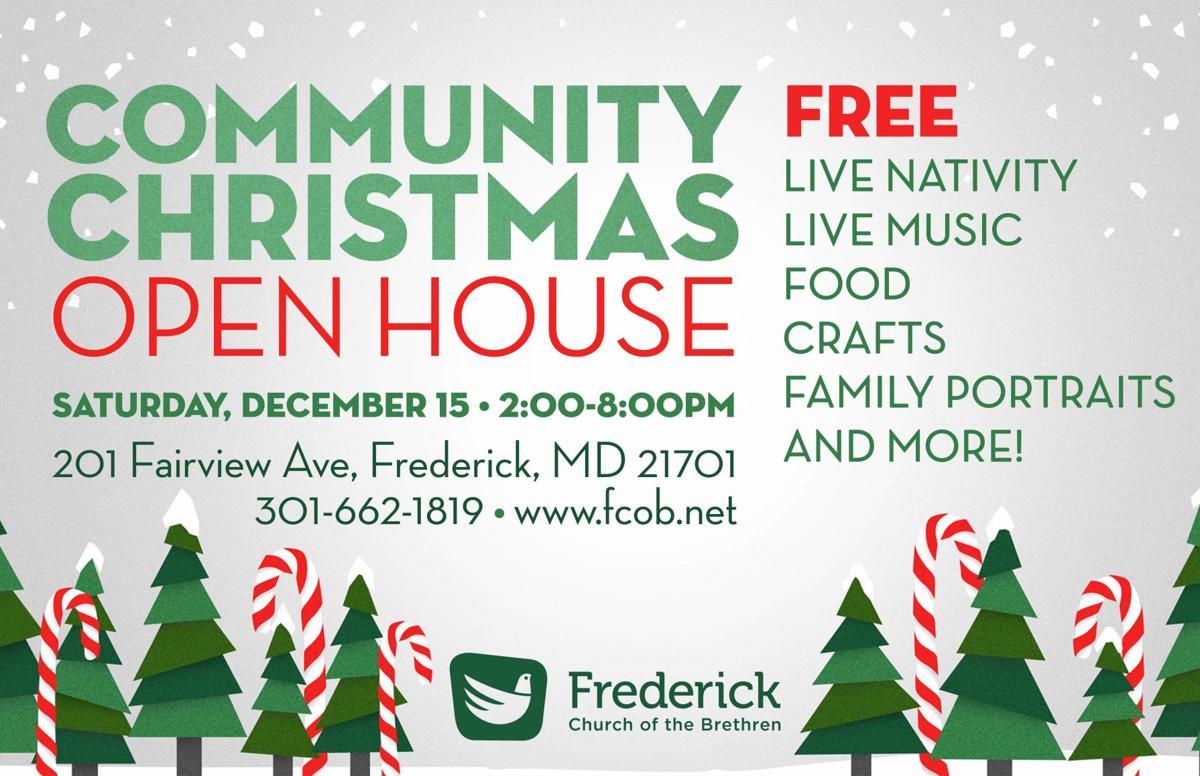 Community Open House | Family Fun | fredericknewspost.com
