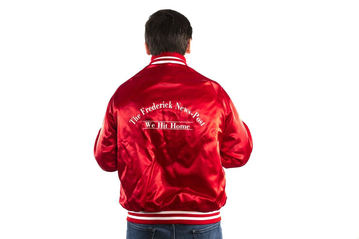 FNP Throwback Jacket