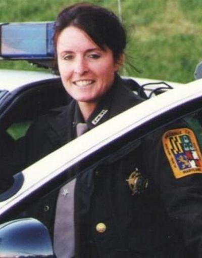 Marianne O'Boyle  Kobylenski