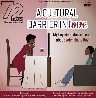 What to send my boyfriend on valentines day