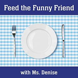 Feed the Funny Friend