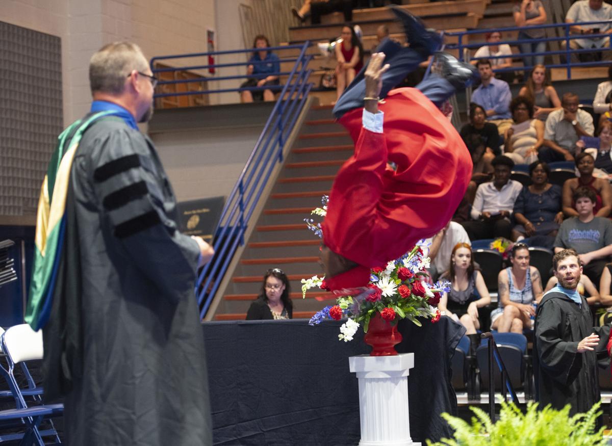 TJ Graduation