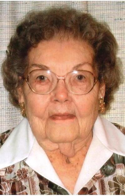 Margaret V. Condon