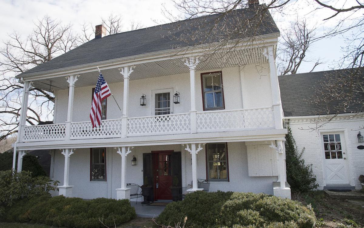 DG Historic house 1