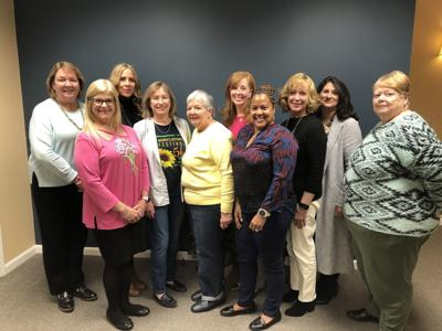 Women's Giving Circle grant application cycle open