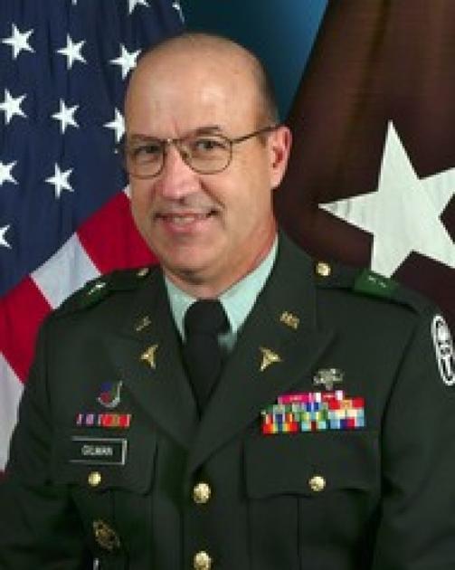 Military names american Military End