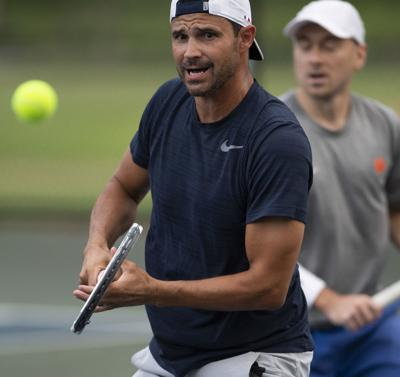 Men's Doubles Tennis Final
