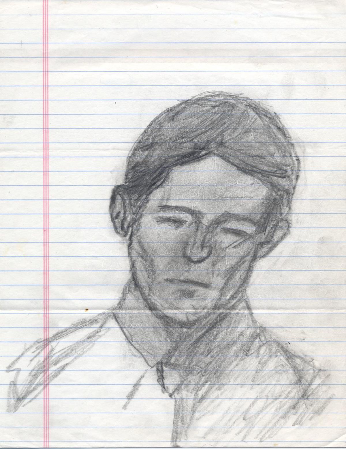 Ricky Drawing 01