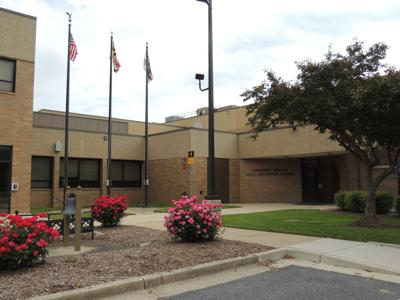 Frederick County Adult Detention Center