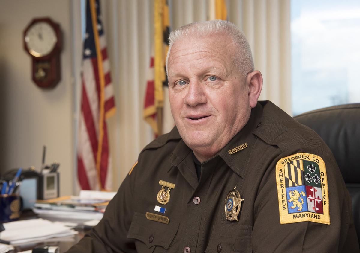 Chuck Jenkins Sheriff (copy)