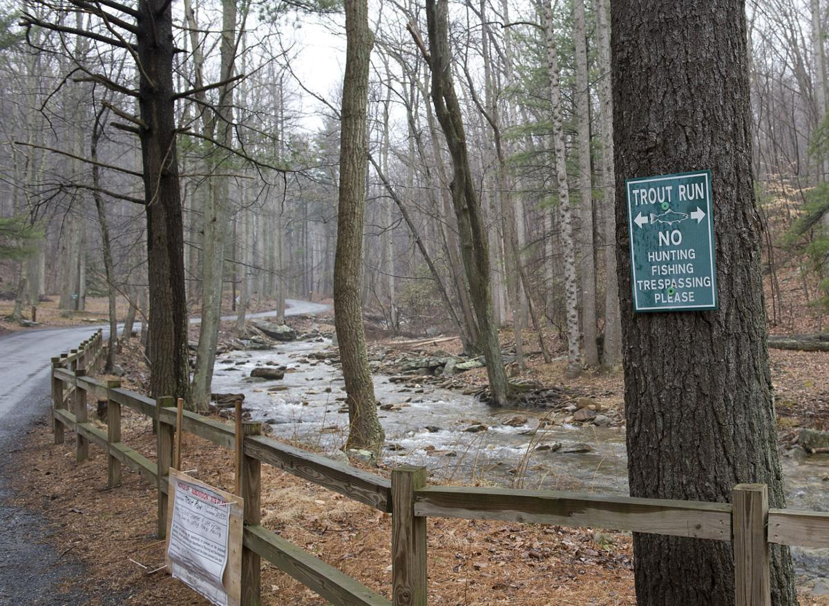 Trout Run to be drug rehab