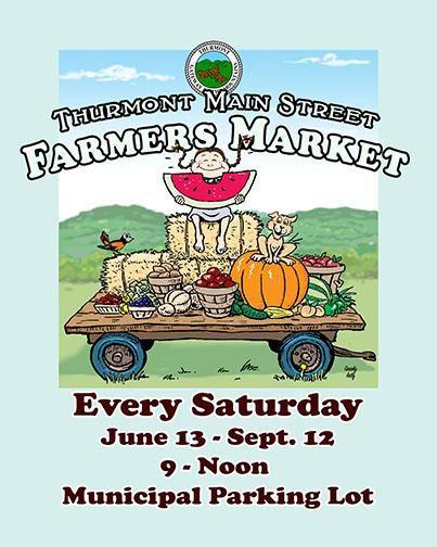 Thurmont Main Street Farmers Market