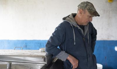 Dairy farms brace for effects of COVID-19