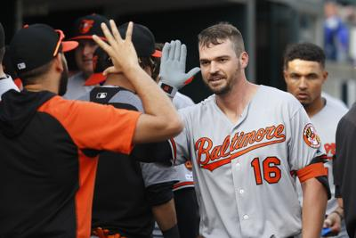 Orioles Preview Baseball