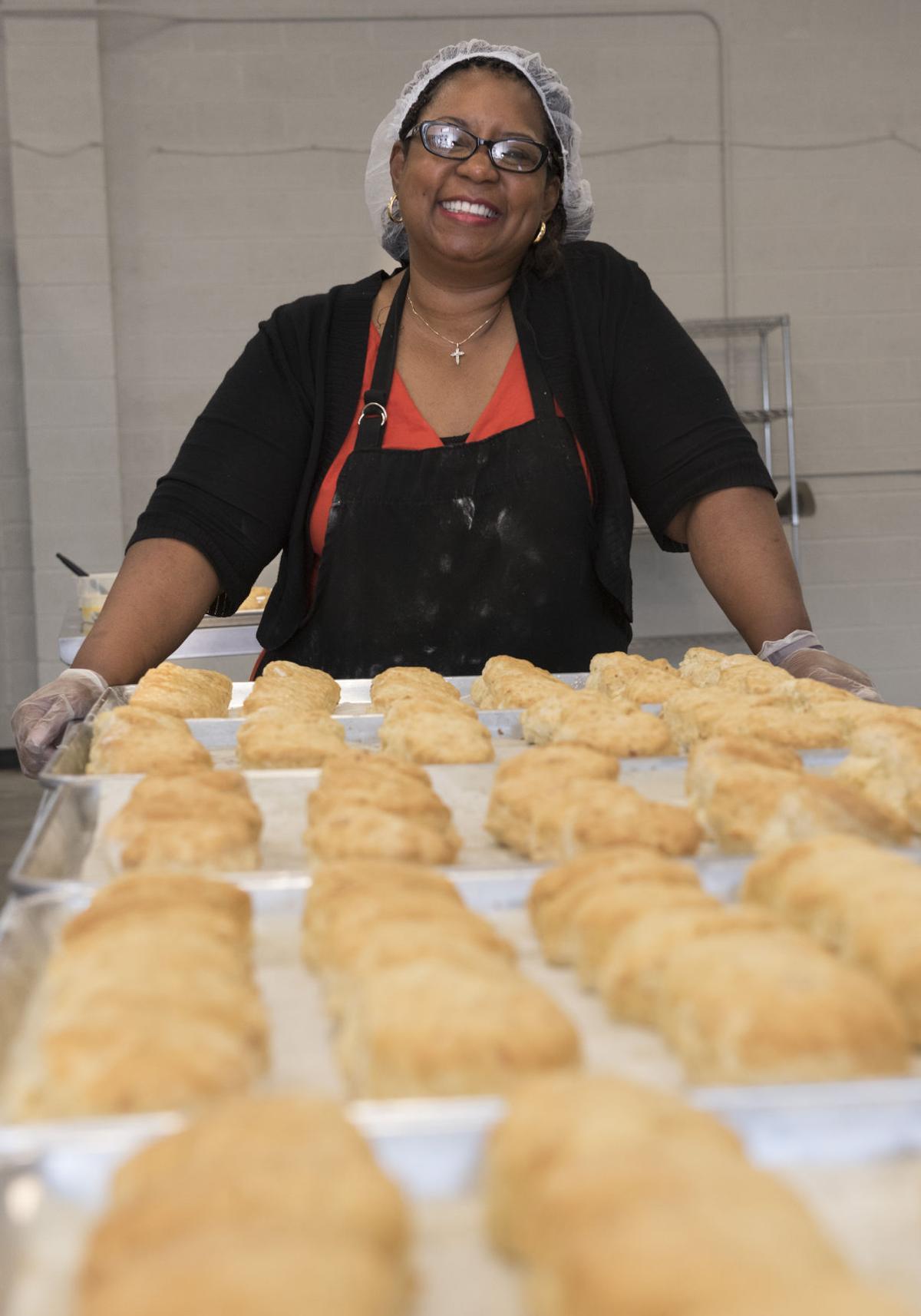 Mama Biscuit's Gourmet Biscuits