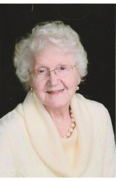 Bonnie Twite Sheppard