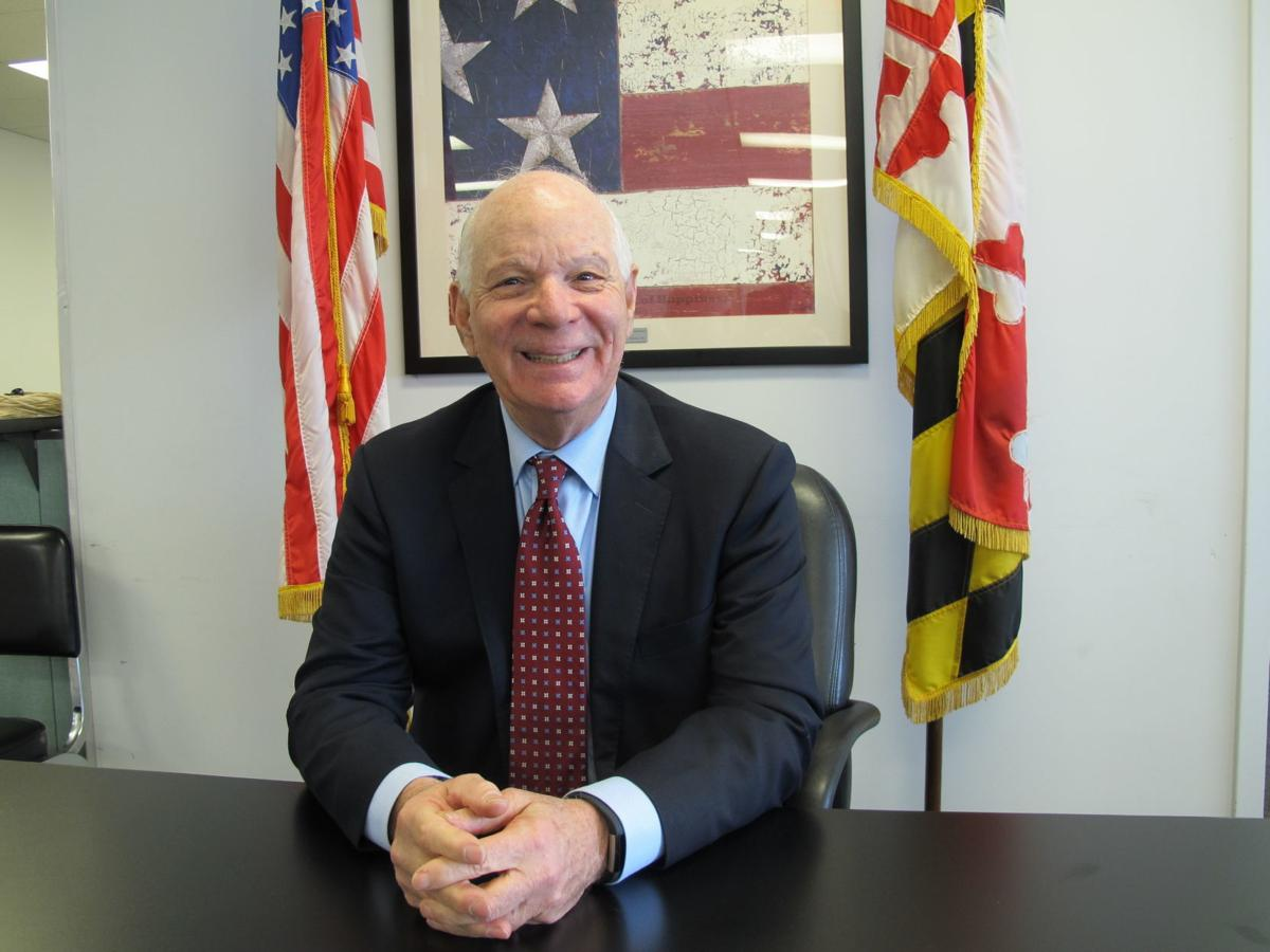 Cardin-Maryland Senate (copy)
