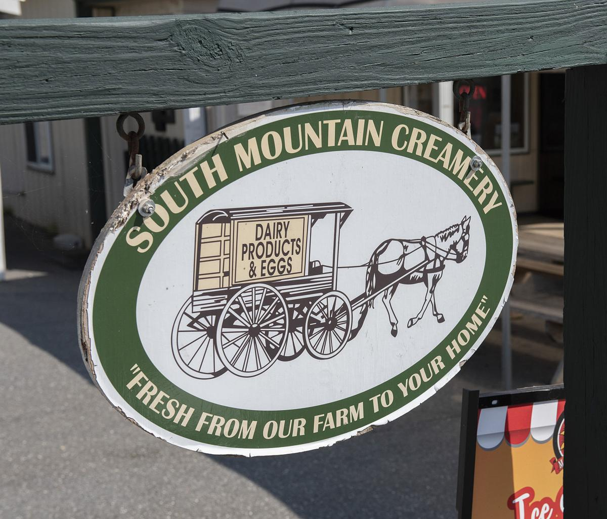 Mountain Motors Frederick Md >> South Mountain Creamery To Open Farm To Fork Restaurant In