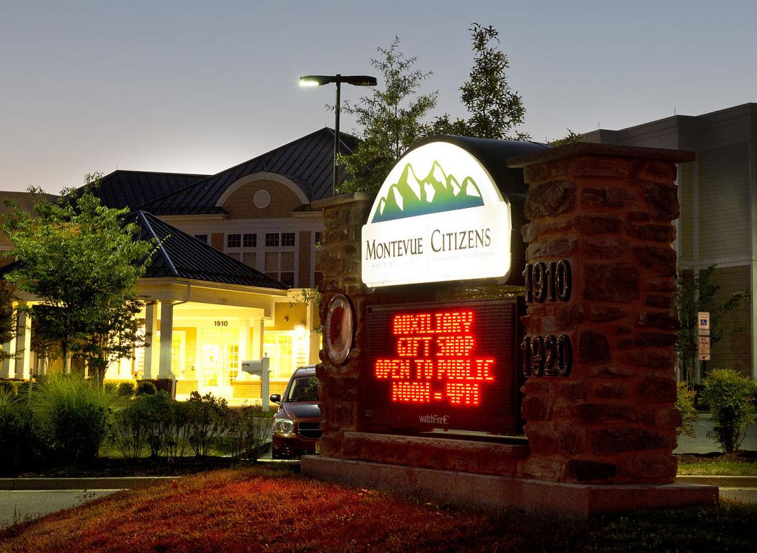 Citizens Rehabilitation Care and Odyssey Assisted Living at Montevue