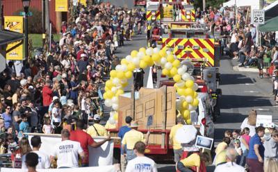 Middletown Heritage Festival parade-2 (copy)