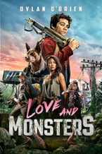 Love and Monsters (PG-13)