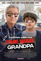 The War with Grandpa (PG)