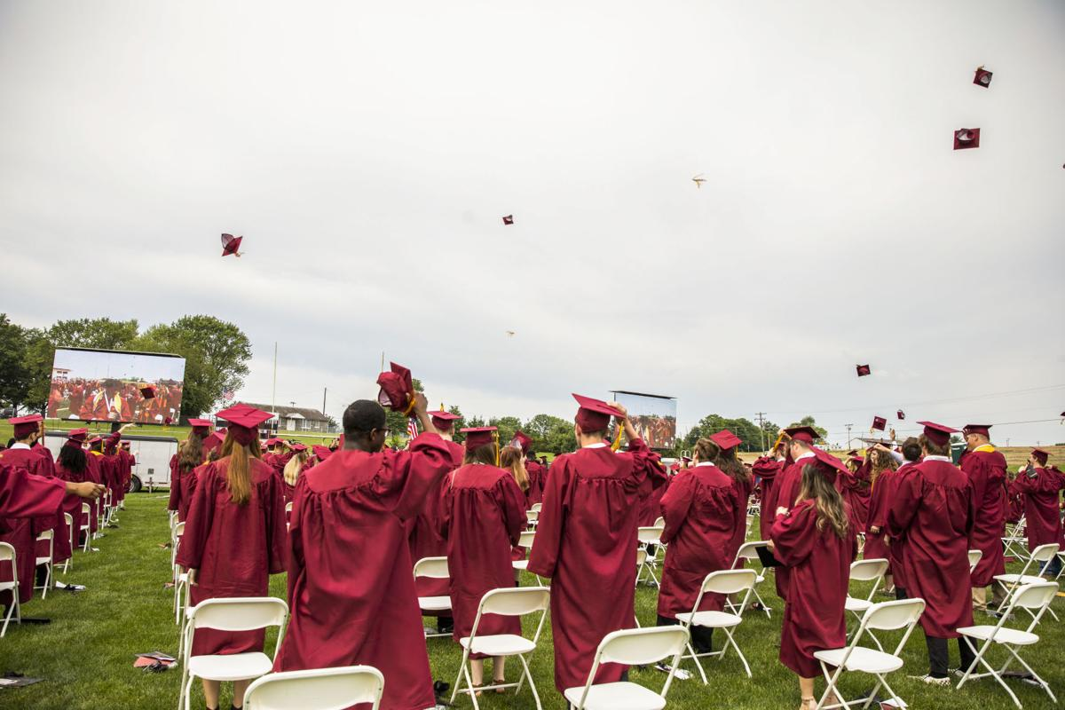Brunswick High School Graduate