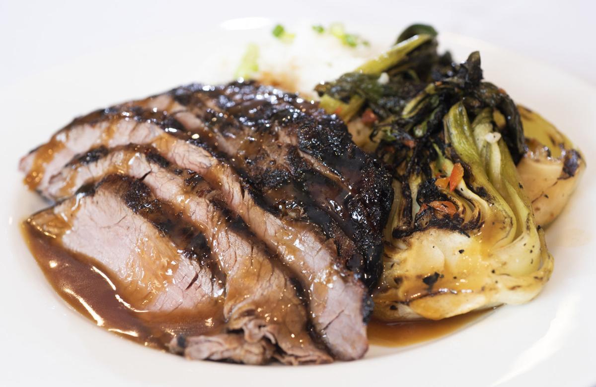 Restaurant Week - 200 Monroe
