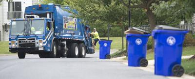State law requires condos, apartments to start recycling