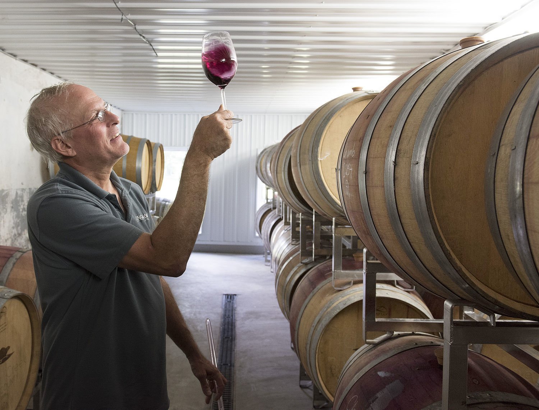 Linganore Wine Cellars (copy) (copy)