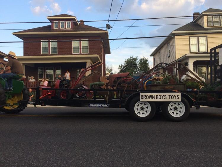 Littlestown Good Ole Days Parade