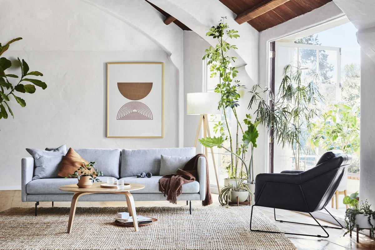 Ditch the Craigslist couch and try renting your furniture