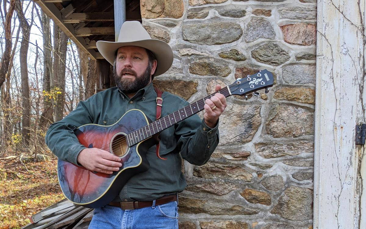 New single: 'The COVID Floor' by Walkersville resident Mike Kuster