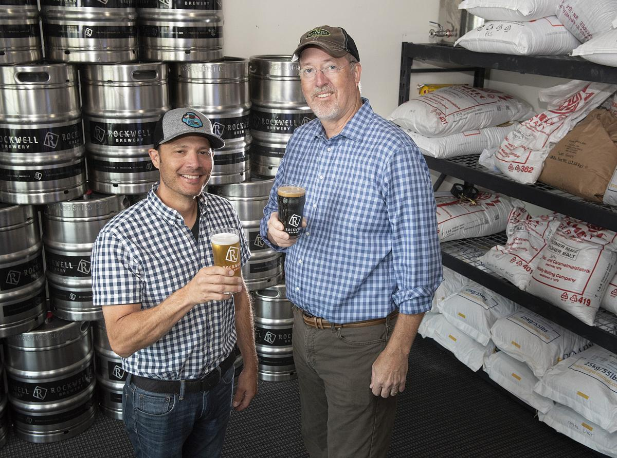 Beer brewers, sellers agree on new statewide distribution