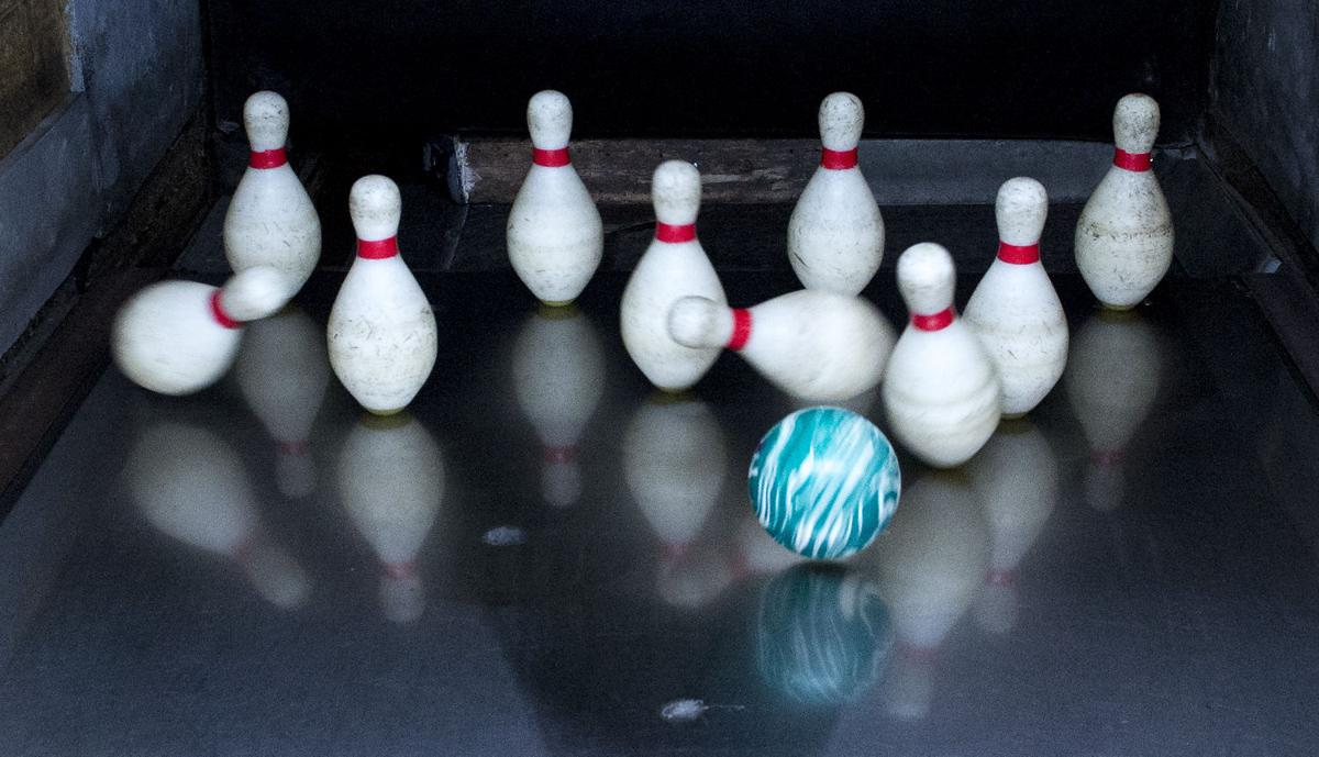 Mount Airy is a stop on duckpin bowling tour | Economy