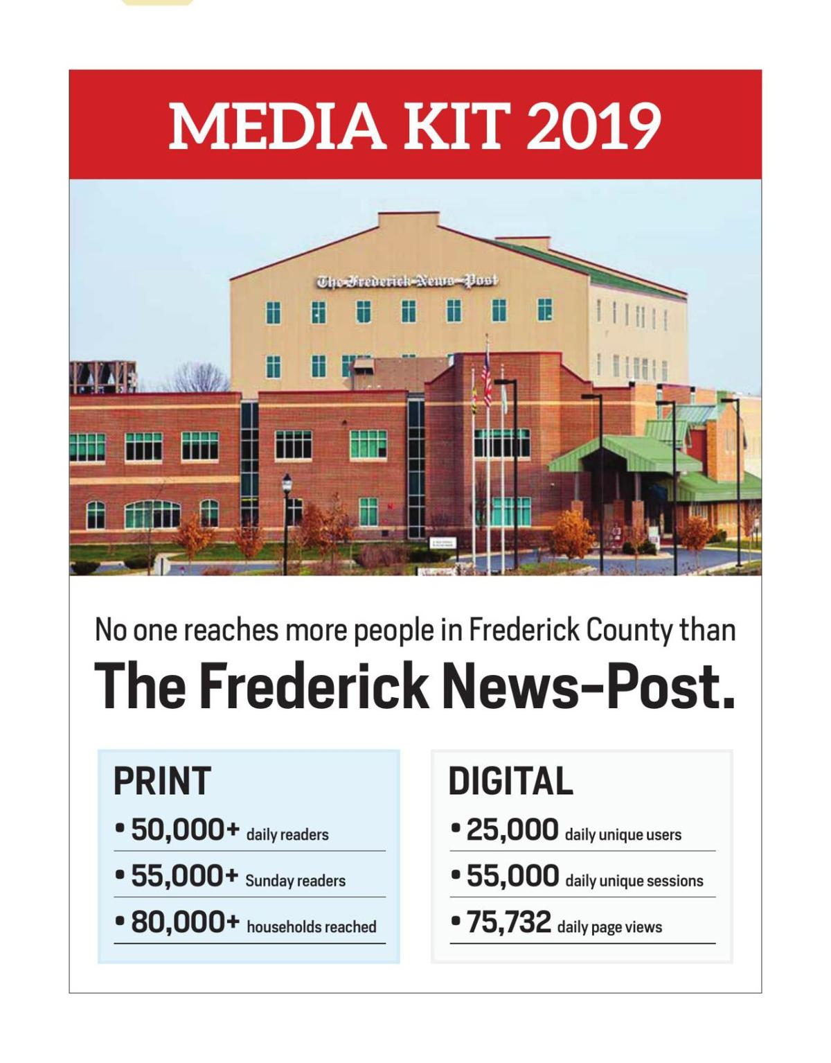 2019 Media Guide