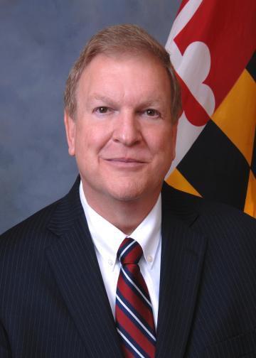 Transportation Secretary Pete K. Rahn