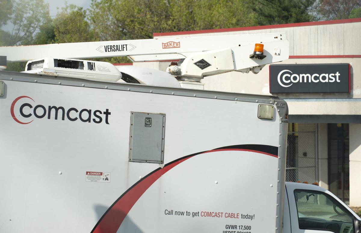County To Consider Renewing Comcast Contract Politics Government