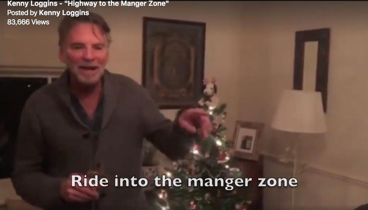MangerZone: New Market man\'s tweet inspires new Christmas song by ...