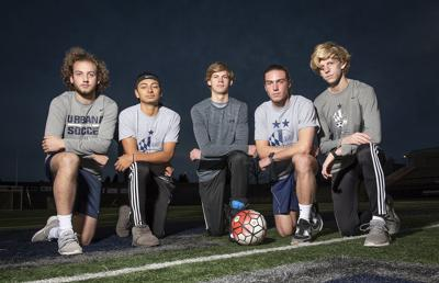 UHS Fab FIve