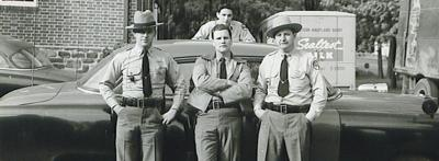As Maryland State Police turns 100, retired Frederick troopers tell their stories