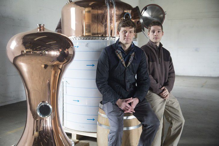 Gin Making 101: Botanicals and Flavors at McClintock Distillery
