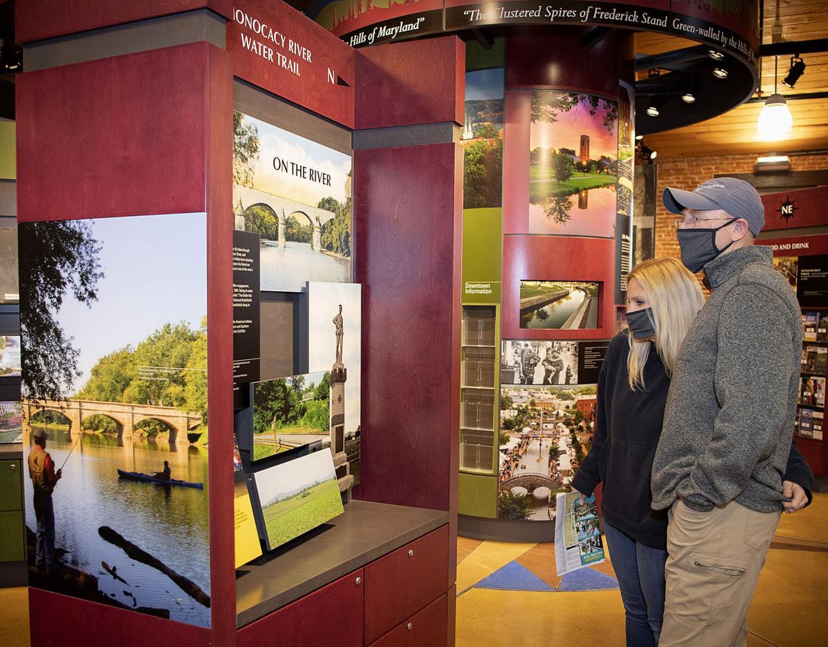 Tourism Visitors Center