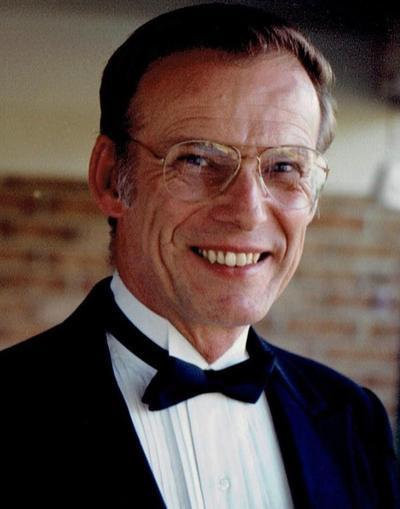 Albert Alvin  Moffat
