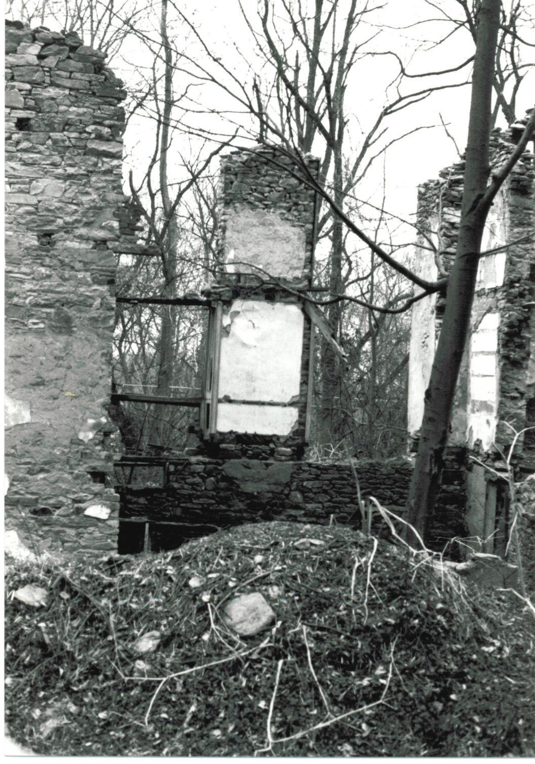 Catoctin furnace ruins (copy)