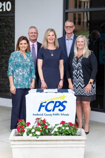 FCPS, Nymeo renew partnership