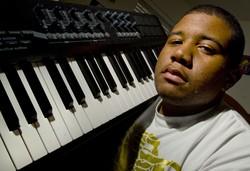 Walkersville High School DJ aiming for musical dominance