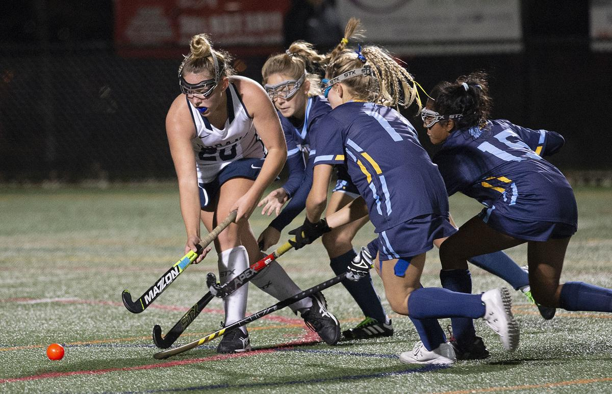 Urbana field hockey sem-final 5